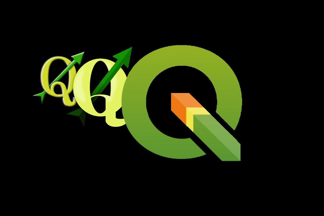 QGIS özel KRS